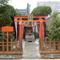 伏見稲荷神社(豊島区/池袋)の御朱印と見どころ