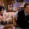 「フレンズ」シーズン1、第8話のセリフ チャンドラーにゲイ疑惑?