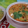 【バンコク旅行記】アソークのタイ料理屋「スダー」