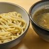 大乱闘スマッシュ魚介つけ麺