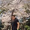 3861 玉ねぎの桜