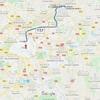 毎日更新 バックトゥザ  1993年2月8日 ヨーロッパからサハラ砂漠 4か国6人バイクと車旅 32歳 タイムスリップブログ シンクロ 終活