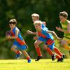 若年アスリートにおける傷害予防(アスリートに固有の神経筋の欠陥を確認し、 確認された欠陥に関連づけられる神経筋コントロールとコーディネーションを改善する生理学的適応の促進に目標を定めたエクササイズを取り入れる必要がある)