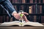 本を「3倍」速く読む方法。「心のなかで音読してしまうクセ」どうすればなくせるか