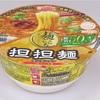内容量79g 糖質22.3g エースコック 麺ごこち 糖質50%オフ 担担麺