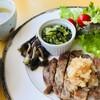 6月7日★がっつり飯はランチタイムに!マム特製「トンテキ」をおうちご飯で食べよう