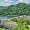 豊実ダム(新潟県阿賀)