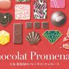 バレンタイン2020🍫デパート・百貨店エリア別催事・イベントまとめ!限定・高級チョコがいっぱい。