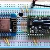 高精度温湿度センサーSHT31が付属しているスゴイCO2センサーSCD30を見つけたのでESP8266のDeep Sleepで使えるようにした