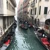 ヴェネツィアの交通事情