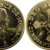 モナコ1974年 50フラン金貨 試鋳貨 PCGS SP69