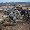 米陸軍、次期制式銃選定計画始動 M4,M249SAWの更新へ
