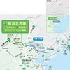 2020年3月、首都高速 K7(横浜北西線)が開通、東名高速と第三京浜・横羽線・湾岸線が結ばれる