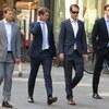 営業デビューの新卒新人が買うべきスーツは都会と地方で違う!