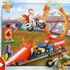 LEGO 10767 デューク・カブーンのスタントショー トイ・ストーリー4