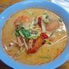 タイ名物Tom Yum Goong-トムヤムクンをバンコクで食べてみた