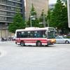 小田急バス宿44系統(武蔵境駅南口〜新宿駅西口)