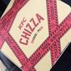 ケンタッキーフライドチキンの新商品CHIZZA(チッザ)は #さらにヤバイ!