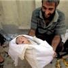 IS「人間の盾」、逃げれば射殺 モスル解放作戦