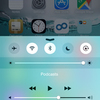 iPhoneに表示されるハンドバッグのアイコン