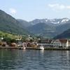 ソグネフィヨルド巡り〜自ずと湧く自然への畏敬の念 イン ノルウェー