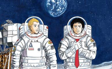 押し入れから宇宙に届く。 小山宙哉インタビュー(2)