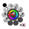 Krita3.0.1アルファビルドから、ポップアップパレットの新機能紹介!