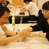 研修ゲーム体験セミナー vol.1、終了!