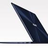 ZenBook 13 UX331UNを、ASUSが発表。12月15日から発売。価格、スペックなど