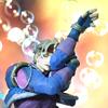 これがツェペリ魂だ!! ジョジョの奇妙な冒険 戦闘潮流 JOJO'S FIGURE GALLERY3 シーザー・A・ツェペリ 開封レビュー!