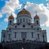 モスクワ!ワシーリー大聖堂と救世主ハリストス大聖堂の二大玉ねぎ教会を巡る旅