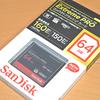 価格ドットコム最安値に負けない「カメラの○○ムラ」さんのがんばり! ─ XQDカード&コンパクトフラッシュ ─
