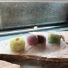 【金沢の和菓子】金沢の新しい和菓子、銀さんの【OHAZIKI】