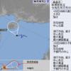 【台風4号・5号の卵】日本の南西には台風の卵である熱帯低気圧(TD04W・96W)が存在!気象庁の予想では03日06時には台風4号『ムーン』に変わる見込み!気象庁・米軍・ヨーロッパの進路予想は?