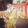 【京都】懸想文売りで有名な須賀神社や聖護院・五条天神社の節分会♡