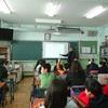 小学校で、がんの授業!