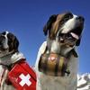 【世界一周】一生に一度は行ってみたい場所 inスイス