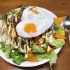 タコライス風サラダ『タコサラダ』ダイエットにおススメのボリューム満点サラダレシピ‼️