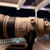 LUMIX G100の商品コンセプトを無視した望遠撮影で遊ぶ