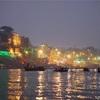 バンコクから聖地バラナシへ週末旅行【ガンガーでボート&船上からプージャー編】
