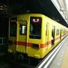 黄色いストレート…