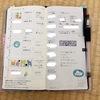先週のほぼ日weeks(11/4~11/10)。来年の手帳候補に変更が・・・?