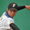 武田勝(2012)パワナンバー