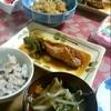 2月2日の夕飯