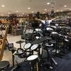 横浜で電子ドラムを探すなら~横浜ビブレ店V-drumコーナーのご紹介Part1~