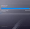 システムソフトウェア バージョン4.50で外付けHDD対応(8TBまで)とPS4 Proのブーストモードが実装
