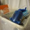 明日は廃プラスチック、金属ゴミの日