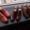 エドワードグリーンの4つの生産工程 〜革靴の作り方〜