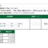 本日の株式トレード報告R1,07,09