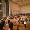 コンサートやライブは行くことは、神社へお参りすることと同じエネルギーがある。
